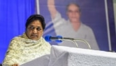 Mayawati says President Kovind should've been invited to Ayodhya, attacks SP over 'Lord Parshuram' statue
