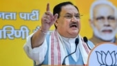 BJP chief JP Nadda lashes out at DMK, AIADMK; says Tamil Nadu shelter for those working against nation