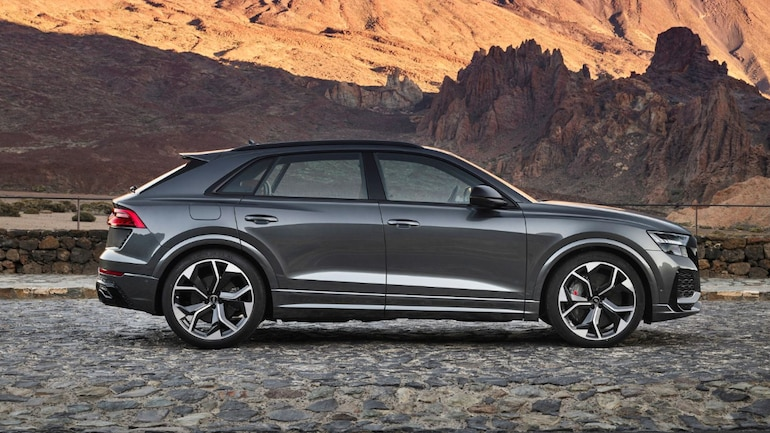 New Audi Rs Q8 Bookings Open In India For Rs 15 Lakh Auto News