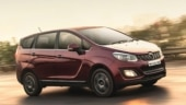 BS6 Mahindra Marazzo: Price, variants, features, specifications, all other details