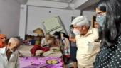 Senior citizens tied up, thrashed at old age home in Delhi's Nangloi; DCW, Delhi Minister raid premises