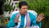 Tripura-Bangladesh water route trial run in September: CM Biplab Kumar Deb