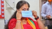 Vasundhara Raje calls on Rajasthan Governor ahead of Assembly session