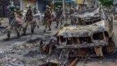 Karnataka Congress demands judicial probe by sitting HC judge in Bengaluru violence