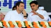 Ghar wapsi for Pilot? Sachin meets Rahul, Priyanka and Sonia Gandhi, another meet at 5 pm