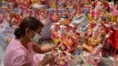 No public procession on Ganesh Chaturthi, Muharram in Delhi due to coronavirus pandemic