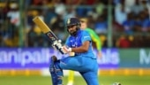 Khel Ratna Award: Rohit Sharma among 4 athletes recommended for India's highest sporting honour