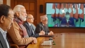 Amid strained ties, Nepalese PM Oli calls up Modi to extend greetings on 74th Independence Day