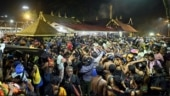 Kerala: Lord Ayyappa Temple in Sabarimala opens for monthly pooja
