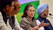 After 7-hour CWC meet, Congress promises change in 6 months, still keeps Sonia Gandhi as interim chief
