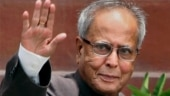 President Ram Nath Kovind, PM Modi pay last respects to Pranab Mukherjee