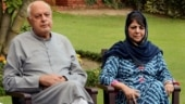 Mehbooba Mufti's daughter wants her mother's name changed as Mehbooba Syed in passport
