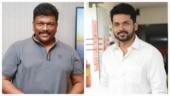 Karthi and Parthiban to star in Tamil remake of Ayyappanum Koshiyum