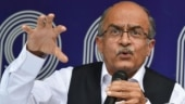 Why Supreme Court is repeatedly asking Prashant Bhushan to apologise