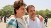 Priyanka, Rahul favour a non-Gandhi president. Is Congress ready?