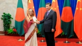 Should India worry about China's influence in Bangladesh?