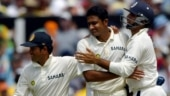 Anil Kumble comes up with a witty reply to Sachin Tendulkar's 'flying car' photo on World Photography Day