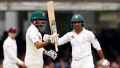 England vs Pakistan series will be a big test for Babar Azam's technique: Wasim Akram