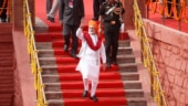 74th Independence Day: PM Modi set to address the nation from ramparts of Red Fort today