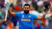 My first cash prize was Rs 50, used it to buy vada pav, says Rohit Sharma