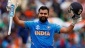 Rohit Sharma elated to join Tendulkar, Dhoni and Kohli in the elite list of Khel Ratna awardees