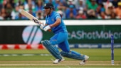 MS Dhoni told me he would play international cricket till he is beating team's fastest sprinter: Sanjay Manjrekar