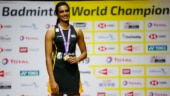 Was happy to see my name on Forbes list: PV Sindhu on being 13th richest female athlete in 2019