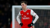 I signed for 4 years, will give everything I have for Arsenal: Mesut Ozil