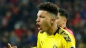 Jadon Sancho staying is set in stone: Borussia Dortmund chief quashes Winger's transfer rumour