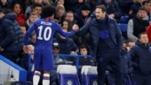 Will have no feeling of disappointment if Willian leaves Chelsea: Frank Lampard