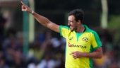 Mitchell Starc reaches settlement with insurers in 2018 IPL case