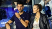 I've done several tests before coming to New York: Novak Djokovic on US Open 2020