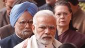 Modi govt's economic performance same as Manmohan Singh govt: MOTN survey