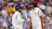 How MS Dhoni teases Ishant Sharma: Your age is 32 but your body is around 52, son