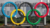 Survery finds Australian athletes not in favour of protest in Olympic competition
