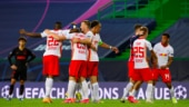 Champions League: Tyler Adams sends Leipzig into semifinals with winner vs Atletico Madrid