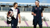 Winning Ashes in Australia would require big runs and not express pace, says Stuart Broad