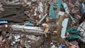 Raigad building collapse: 1 arrested, remanded to 5-day police custody