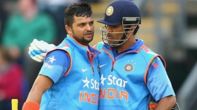 I choose to join you in this journey. Thank you India: Suresh Raina on Instagram from India Today | Top Stories https://ift.tt/3kRL0Dc via IFTTT