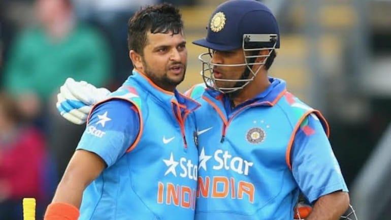 Suresh Raina News: After MS Dhoni, World Cup winner Suresh Raina ...