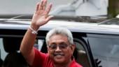 Sri Lanka president, brother tighten grip after big poll win