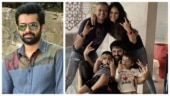 Ram Pothineni shares throwback pic with Genelia on her birthday: Most selfless and caring friend