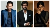 Rana Daggubati accepts Prabhas and Shruti Haasan's Green India Challenge nomination. See pic