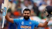 I owe this to you all, promise to bring many more laurels for the country: Rohit Sharma to his supporters
