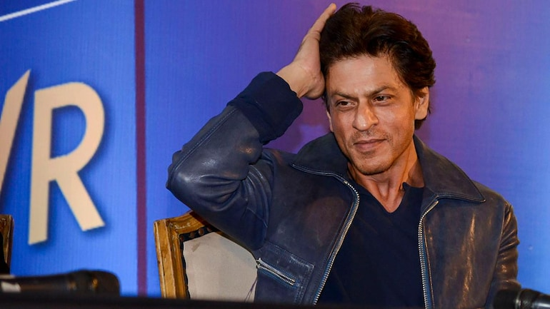 Fact Check: Shah Rukh Khan is not donating Rs 5 crore for Ayodhya Ram  temple - Fact Check News