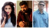 Shruti Haasan to play female lead in STR's upcoming film with Mysskin?