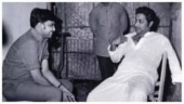 SP Balasubrahmanyam's throwback picture with Sivaji Ganesan goes viral. Seen them yet?