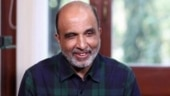 Suspended leader Sanjay Jha supports Congress veterans in fight against Rahul Gandhi