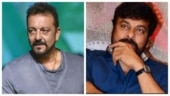 Chiranjeevi pens emotional note for Sanjay Dutt, wishes him speedy recovery