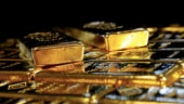 Gold hits record high as coronavirus fears boost safe-haven demand